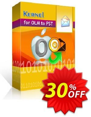 Kernel for OLM to PST Coupon, discount Kernel for OLM to PST Conversion - Home User hottest discounts code 2020. Promotion: hottest discounts code of Kernel for OLM to PST Conversion - Home User 2020