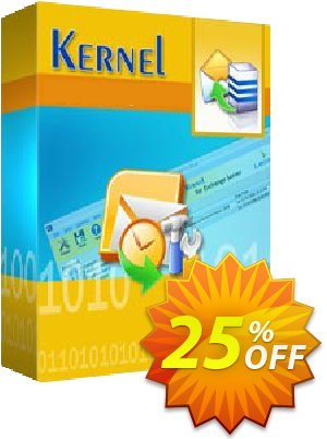 Kernel Bundle - (Kernel for Exchange + Kernel for OST to PST + Kernel for Outlook) discount coupon Kernel Bundle - (Kernel for Exchange + Kernel for OST to PST + Kernel for Outlook) impressive sales code 2021 - impressive sales code of Kernel Bundle - (Kernel for Exchange + Kernel for OST to PST + Kernel for Outlook) 2021