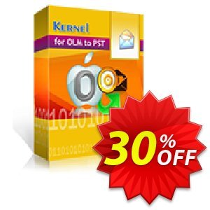 Kernel for OLM to PST (Technician) Coupon, discount Kernel for OLM to PST Conversion - Technician License stunning promo code 2020. Promotion: stunning promo code of Kernel for OLM to PST Conversion - Technician License 2020