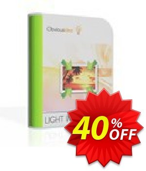 Light Image Resizer 5 Coupon, discount XMAS2012. Promotion: super discount code of Light Image Resizer 2019