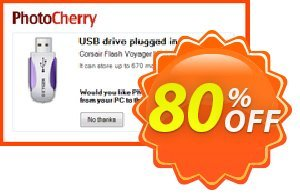 PhotoCherry Coupon, discount Super Discount. Promotion: wondrous deals code of PhotoCherry 2020