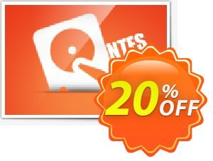 Data Recovery Software For NTFS Coupon, discount Data Recovery Software Discount Coupon - 20% Off on Product Price!. Promotion: stirring sales code of NTFS data recovery software 2020