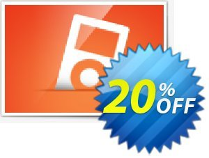 Data Recovery Software for iPod Coupon, discount Data Recovery Software Discount Coupon - 20% Off on Product Price!. Promotion: marvelous promotions code of iPod data recovery software 2020