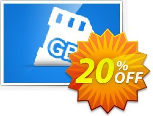 Mac Data Recovery Software for Memory Cards Coupon discount Data Recovery Software Discount Coupon - 20% Off on Product Price! - staggering offer code of Mac Memory Card Recovery Software 2020