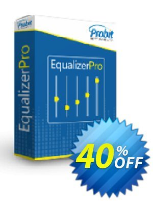 EqualizerPro - 1 Year License (3 PC) discount coupon EqualizerPro - 1 Year License (3 PC) fearsome sales code 2021 - fearsome sales code of EqualizerPro - 1 Year License (3 PC) 2021