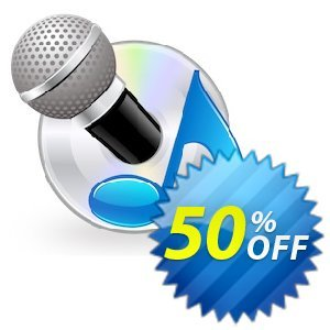 Ondesoft Audio Recorder For Mac 프로모션 코드 50offoar 프로모션: awful promotions code of Ondesoft Audio Recorder For Mac 2020