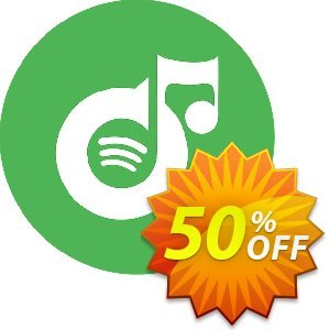 Ondesoft Spotify Music Converter discount coupon Ondesoft Spotify Music Converter for PC marvelous promo code 2021 - excellent discount code of Ondesoft Spotify Music Converter for PC 2021
