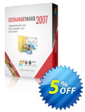 Exchange Tasks 2007 Premium Edition Coupon, discount Exchange Tasks 2007. Promotion: big sales code of Exchange Tasks 2007 Premium Edition 2019