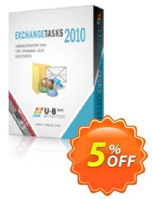 Exchange Tasks 2010 Premium Edition Coupon, discount Exchange Tasks 2010. Promotion: awesome sales code of Exchange Tasks 2010 Premium Edition 2019