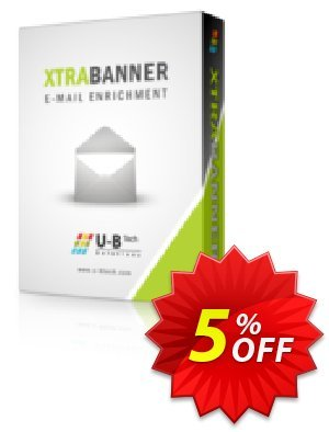 XTRABANNER Corporate - Up To 600 Mailboxes discount coupon XTRABANNER Launch - awful promotions code of XTRABANNER Corporate - Up To 600 Mailboxes	 2020