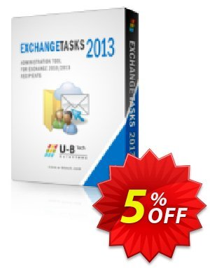 Exchange Tasks 2013 - GPO Module Coupon, discount Exchange Tasks 2013. Promotion: wonderful discounts code of Exchange Tasks 2013 - GPO Module 2019
