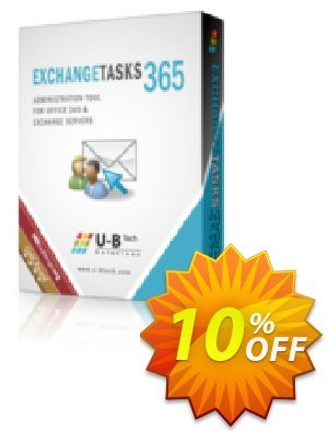 Exchange Tasks 365 Enterprise Edition - Monthly Subscription Coupon, discount Exchange Tasks 365 Enterprise Edition - Monthly Subscription awful offer code 2019. Promotion: awful offer code of Exchange Tasks 365 Enterprise Edition - Monthly Subscription 2019