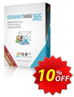 Exchange Tasks 365 Standard Edition - Monthly Subscription Coupon, discount Exchange Tasks 365 Standard Edition - Monthly Subscription amazing discount code 2019. Promotion: amazing discount code of Exchange Tasks 365 Standard Edition - Monthly Subscription 2019