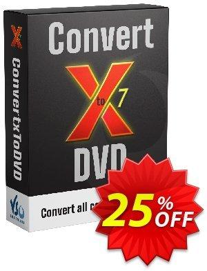 VSO ConvertXtoDVD Coupon, discount ConvertXtoDVD amazing discount code 2021. Promotion: amazing discount code of ConvertXtoDVD 2021