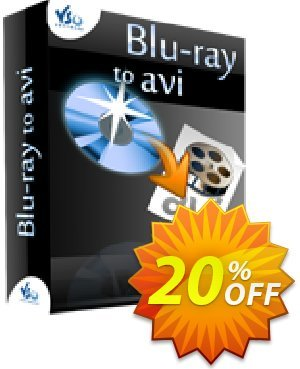 Blu-ray to AVI Coupon, discount Blu-ray to AVI marvelous offer code 2020. Promotion: marvelous offer code of Blu-ray to AVI 2020