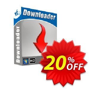 VSO Downloader Ultimate Coupon discount VSO Downloader Ultimate amazing promo code 2020. Promotion: amazing promo code of VSO Downloader Ultimate 2020