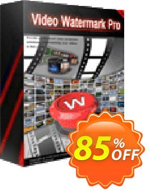 Video Watermark Pro (Discount) Coupon, discount Video Watermark Pro (Discount) hottest promo code 2021. Promotion: hottest promo code of Video Watermark Pro (Discount) 2021