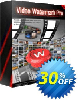 Video Watermark Pro Coupon, discount Video Watermark Pro fearsome discount code 2021. Promotion: fearsome discount code of Video Watermark Pro 2021