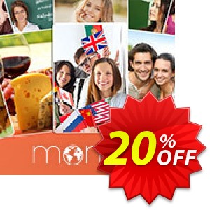 Mondly Premium 33 Languages - Annual Subscription Coupon discount Mondly Exclusive Sale. Promotion: formidable discounts code of Mondly Premium 33 Languages - Annual Subscription 2019