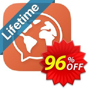 Mondly Lifetime Membership - Learn 33 Languages Coupon, discount Mondly Lifetime Membership - Learn 33 Languages awful discount code 2020. Promotion: awful discount code of Mondly Lifetime Membership - Learn 33 Languages 2020