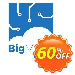 BigMIND Home 100 GB (Yearly) Coupon discount 50% OFF BigMIND Home 100GB Nov 2019. Promotion: Formidable sales code of BigMIND Home 100GB, tested in November 2019