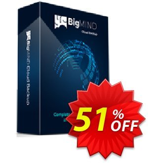BigMIND Business Starter (Yearly) Coupon, discount BigMIND Business Starter - Yearly Awesome promotions code 2021. Promotion: Formidable sales code of BigMIND Business Starter (Yearly), tested in {{MONTH}}