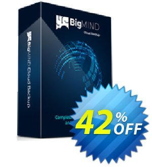 BigMIND Business Standard (Yearly) Coupon discount BigMIND Business Standard - Yearly Marvelous sales code 2020. Promotion: Formidable sales code of BigMIND Business Standard (Yearly), tested in {{MONTH}}
