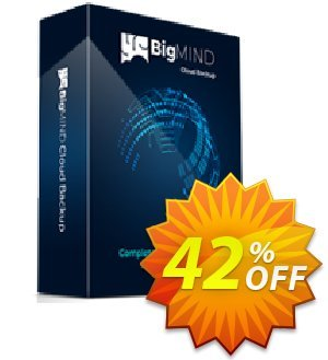 BigMIND Business Premium (Yearly) Coupon, discount BigMIND Business Premium - Yearly Wonderful promo code 2021. Promotion: Formidable sales code of BigMIND Business Premium (Yearly), tested in {{MONTH}}