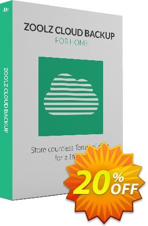Zoolz Cloud Backup 2T Coupon discount Zoolz Business Cloud Backup Plan 1 Year Staggering discounts code 2020 - Staggering discounts code of Zoolz Business Cloud Backup Plan 1 Year 2020