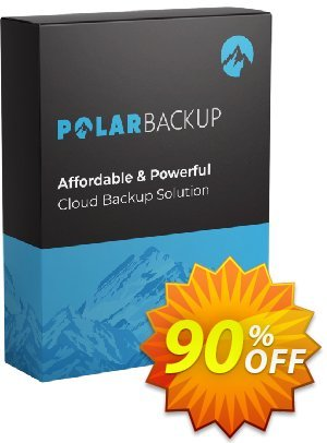 PolarBackup 5TB Coupon, discount Polar Backup 5 TB - Lifetime Hottest sales code 2021. Promotion: Fearsome deals code of PolarBackup 5 TB (Lifetime), tested in December 2021