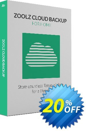 Zoolz Cloud 1 TB - 1 Year - Home edition Coupon discount Zoolz Cloud 1 TB - 1 Year - Home edition(Affiliates) awesome offer code 2019 - awesome offer code of Zoolz Cloud 1 TB - 1 Year - Home edition(Affiliates) 2019