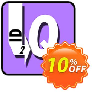 Markzware Q2ID (Quark to InDesign) Mac Coupon, discount ID2Q 2020 (for QuarkXPress Bundle) Mac stunning deals code 2020. Promotion: special discount code of ID2Q 2020 (for QuarkXPress Bundle) Mac 2020