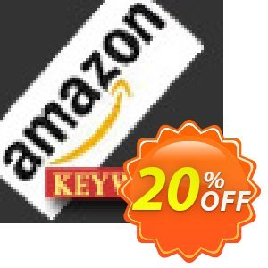 Amazon Keyword Suggestions Script Coupon, discount Amazon Keyword Suggestions Script best discounts code 2020. Promotion: best discounts code of Amazon Keyword Suggestions Script 2020