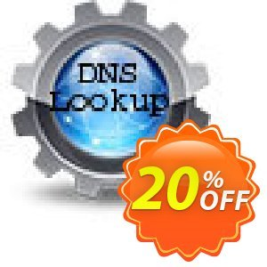 Dns Record Checker Script Coupon discount Dns Record Checker Script impressive discount code 2019. Promotion: impressive discount code of Dns Record Checker Script 2019
