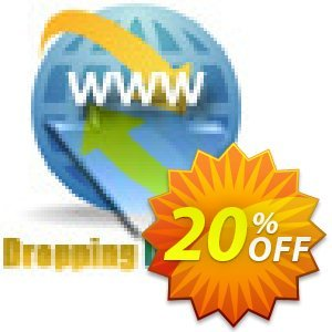Dropping Domains Finder Script Coupon, discount Dropping Domains Finder Script marvelous deals code 2020. Promotion: marvelous deals code of Dropping Domains Finder Script 2020