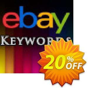 Ebay Keyword Suggestion Script Coupon, discount Ebay Keyword Suggestion Script awful promo code 2020. Promotion: awful promo code of Ebay Keyword Suggestion Script 2020