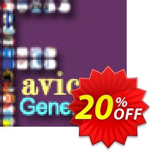 Favicon Generator Script Coupon discount Favicon Generator Script best sales code 2019. Promotion: best sales code of Favicon Generator Script 2019