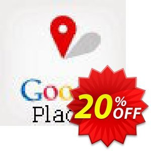 Google Places Api Search Script 優惠券,折扣碼 Google Places Api Search Script special discount code 2020,促銷代碼: special discount code of Google Places Api Search Script 2020