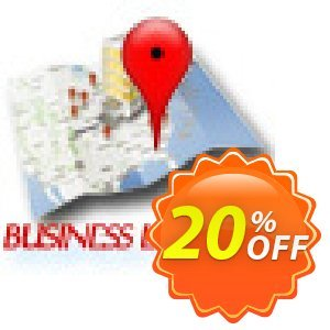 Local Business Listings Checker Script割引コード・Local Business Listings Checker Script wondrous promo code 2020 キャンペーン:wondrous promo code of Local Business Listings Checker Script 2020