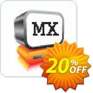 Mx Record Lookup Script Coupon discount Mx Record Lookup Script best offer code 2020. Promotion: best offer code of Mx Record Lookup Script 2020