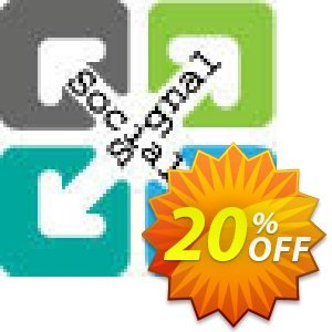 Social Signal Checker Script Coupon, discount Social Signal Checker Script wondrous promotions code 2020. Promotion: wondrous promotions code of Social Signal Checker Script 2020