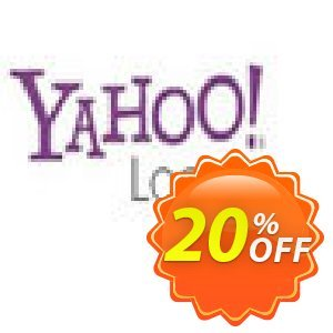 Yahoo Local Listings Extractor Script Coupon discount Yahoo Local Listings Extractor Script stirring deals code 2020. Promotion: stirring deals code of Yahoo Local Listings Extractor Script 2020