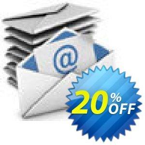 Mass Email Sender Script Coupon, discount Mass Email Sender Script amazing discounts code 2020. Promotion: amazing discounts code of Mass Email Sender Script 2020