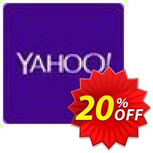 Yahoo Suggest Script 優惠券,折扣碼 Yahoo Suggest Script awesome deals code 2020,促銷代碼: awesome deals code of Yahoo Suggest Script 2020