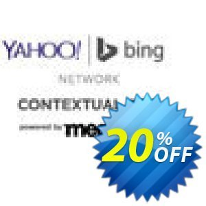 Yahoo Bing Contextual Ads Fetch Script Coupon, discount Yahoo Bing Contextual Ads Fetch Script formidable offer code 2020. Promotion: formidable offer code of Yahoo Bing Contextual Ads Fetch Script 2020