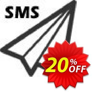 Global Sms Sending Script Coupon, discount Global Sms Sending Script stunning promo code 2020. Promotion: stunning promo code of Global Sms Sending Script 2020