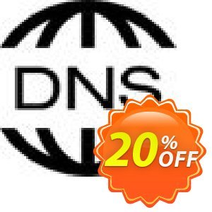 Multiple Dns Lookup Script 優惠券,折扣碼 Multiple Dns Lookup Script fearsome discount code 2019,促銷代碼: fearsome discount code of Multiple Dns Lookup Script 2019