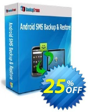 Backuptrans Android SMS Backup & Restore (Business Edition) discount coupon Backuptrans Android SMS Backup & Restore (Business Edition) formidable deals code 2020 - impressive sales code of Backuptrans Android SMS Backup & Restore (Business Edition) 2020