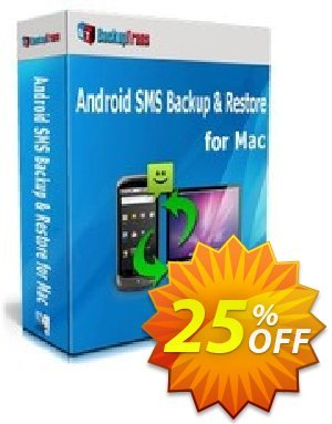 Backuptrans Android SMS Backup & Restore for Mac (Family Edition) discount coupon Backuptrans Android SMS Backup & Restore for Mac (Family Edition) amazing promo code 2020 - awful discount code of Backuptrans Android SMS Backup & Restore for Mac (Family Edition) 2020