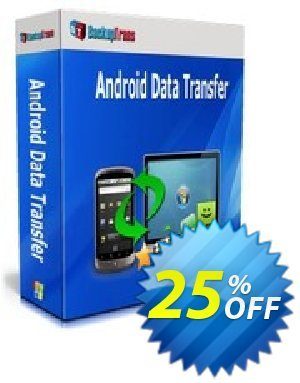 Backuptrans Android Data Transfer (Business Edition) Coupon discount Backuptrans Android Data Transfer (Business Edition) impressive deals code 2020 - stirring sales code of Backuptrans Android Data Transfer (Business Edition) 2020